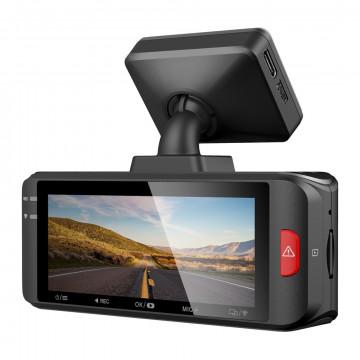 Zenfox U1- 4K Ultra HD Dash...