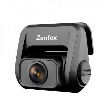 Zenfox T3 Separate Rear...