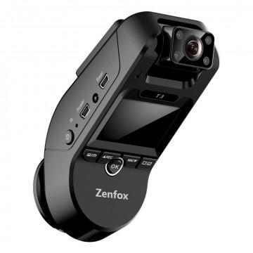 Zenfox T3 2CH Dual Channel...